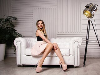 BlondaFlirt online online