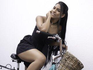 CamilaSanz fuck pussy