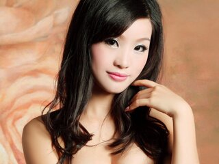 ChinaKitten live nude