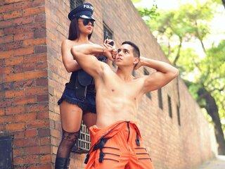 GabriellaChris live naked
