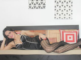 IvanaMoore sex camshow