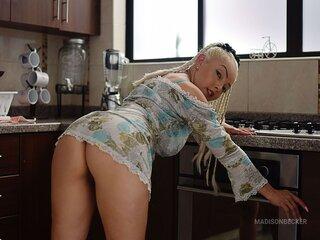 MadisonBecker jasmine nude