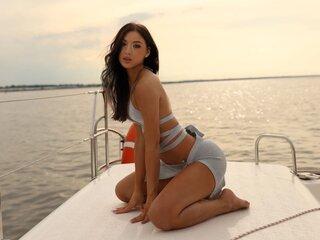 MeganRemi amateur naked