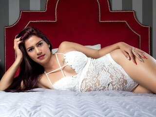 RebecaLuvana naked jasmin