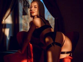 TessaMaven naked video